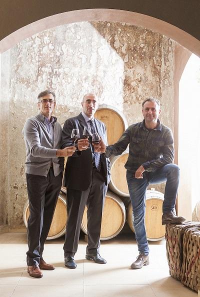 """Dogliani """"Il Generale"""" - Wine Company"""
